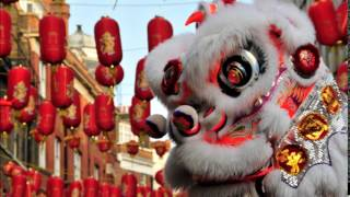 Chinese New Year song
