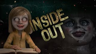 getlinkyoutube.com-INSIDE OUT | Horror Trailer