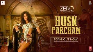 ZERO: Husn Parcham Video Song | Shah Rukh Khan, Katrina Kaif, Anushka Sharma | Ajay Atul T Series