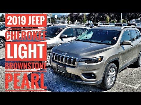 2019 Jeep Cherokee North 4X4 - Exterior Walk Around