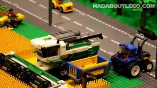 getlinkyoutube.com-THE LEGO SHOW BRICK 2014  IV