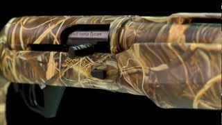 getlinkyoutube.com-Benelli Performance Shop SBE II Waterfowl Edition Shotgun