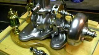 "getlinkyoutube.com-The RMC ""Type C"" 2 stroke Engine"