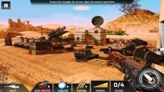 getlinkyoutube.com-Kill Shot Bravo All Region 7 Primary Missions Walkthrough Guide