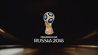 2018 FIFA World Cup Russia™ - OFFICIAL TV Opening (EXCLUSIVE) width=