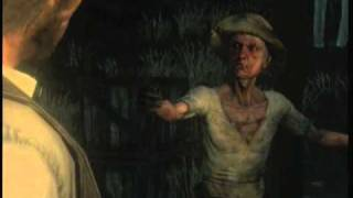 getlinkyoutube.com-Killing Seth in Undead Nightmare