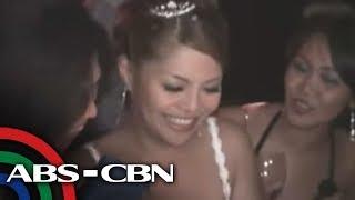 Sex guru Asia Agcaoili misses Philippines