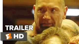 Kickboxer: Vengeance Official Trailer 1 (2016) - Dave Bautista Movie