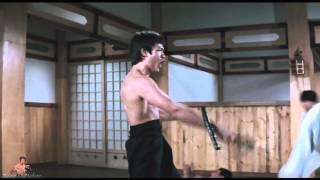 ☯ BEST Bruce Lee Tribute HD ☯ BY BestMAFights