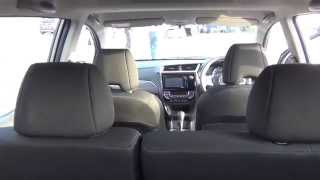 getlinkyoutube.com-Honda BR-V Interior Walkthrough Video