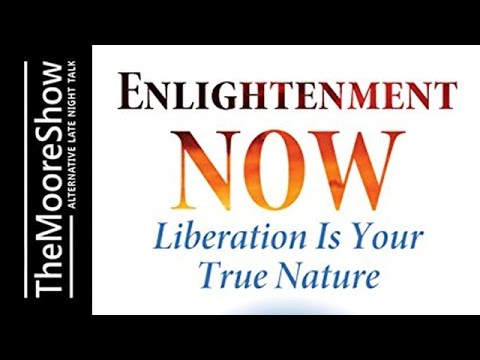Jason Gregory,  Enlightenment Now, Express The Enlightenment and Live Your Greatest Life NOW!