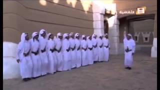 getlinkyoutube.com-شيلة يا سامع الداعي | أداء : ابراهيم اليامي & صالح الزهيري