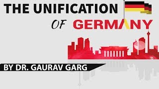 getlinkyoutube.com-Unification of Germany - जर्मनी का एकीकरण - World History - in Hindi - Documentary