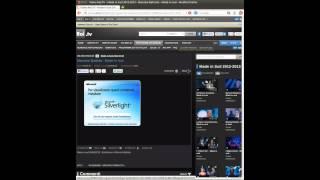getlinkyoutube.com-Come aggirare Silverlight