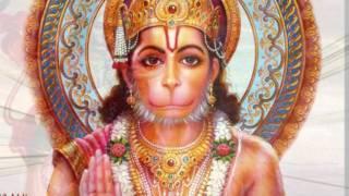 New HD Hanuman Bhajan by Lakhbir Singh Lakha ( PAWAN TANAY KALYAN KARO ) width=