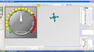 getlinkyoutube.com-Hướng dẫn Sử dụng WinCC Full - Có code mẫu