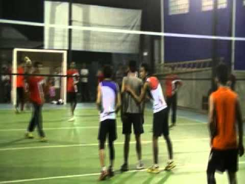 POR MKAI 2014 - Final Voli Jabar 3 vs Jabar 6