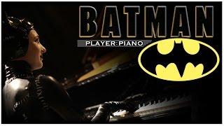 Batman Theme - Sonya Belousova (dir: Tom Grey) width=