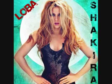 Shakira- Good Stuff