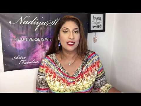 Taurus March 2017 Astrology Horoscope by Nadiya Shah