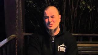 "getlinkyoutube.com-Philip Anselmo Apology Full (Pantera) After ""White Power"""
