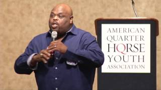 Rick Rigsby Youth Excellence Seminar Keynote Speech