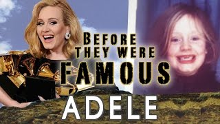 getlinkyoutube.com-ADELE - Before They Were Famous