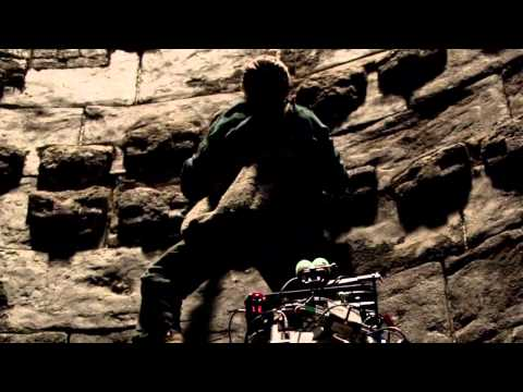 The Dark Knight Rises Exclusive Featurette [HD]
