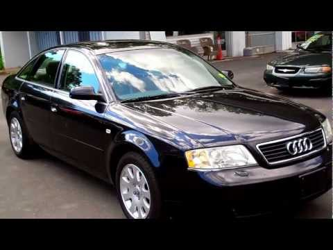 2001 audi a6 problems online manuals and repair information