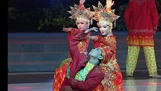 getlinkyoutube.com-Tari Pembubung - Delegasi Riau