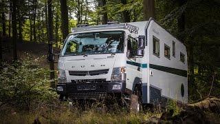 getlinkyoutube.com-Bimobil EX 460 Expeditionsfahrzeug ■ Test ■ EXPLORER Magazin