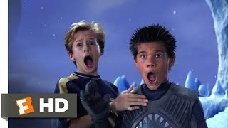 getlinkyoutube.com-Sharkboy and Lavagirl 3-D (9/12) Movie CLIP - Melting Bridge (2005) HD