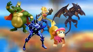 getlinkyoutube.com-My ideas for a Super Smash Bros. Wii U/3DS remake on Nintendo NX