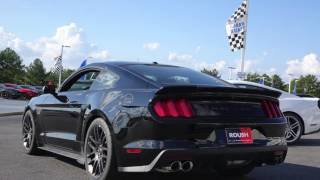 getlinkyoutube.com-Driving the 2015 Roush Stage 3 Mustang - Review in 4k