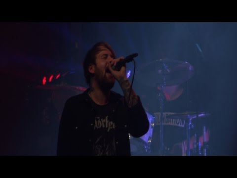 Beartooth: Live in Columbus (Trailer)