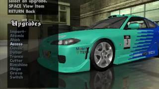 getlinkyoutube.com-GTA San Andreas Nissan Silvia S15 Tuning