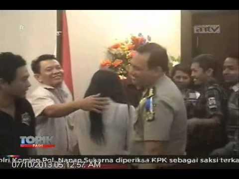 TOPIK ANTV Perampasan Harta Wanita Panggilan