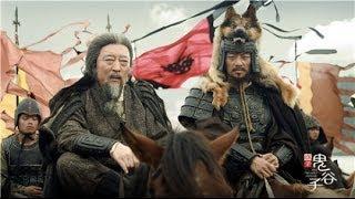 "getlinkyoutube.com-《谋圣鬼谷子》""女汉子""戚薇变身小女人超清版"