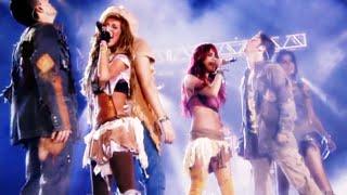 *** RBD - Live In Rio DVD Completo (HD) ***