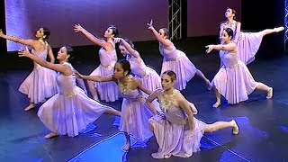 Yesterday - Lyrical Competition Dance