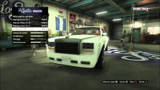 "getlinkyoutube.com-Episode 7 GTA5 "" Tune ma Caisse "" Spécial Voiture de Luxe / PS3"