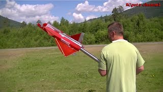 getlinkyoutube.com-Do you like - Potato gun - Crashes - fun stuff - RC action ??