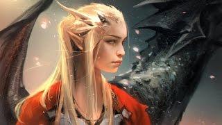 getlinkyoutube.com-FANTASYLAND   2-Hours Beautiful Majestic Fantasy Music Mix