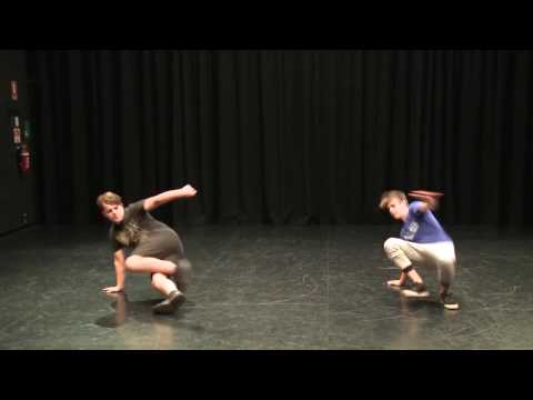 The Arts: Dance - Satisfactory - Years 9 and 10