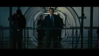 getlinkyoutube.com-Thor Scene With Hawkeye