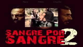 getlinkyoutube.com-SANGRE X SANGRE 2 // parte 2//(Reseña) bandido films2016