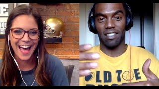 getlinkyoutube.com-Randy Moss, Episode 10: The Garbage Time Podcast with Katie Nolan
