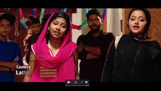 getlinkyoutube.com-Perunnalkili Parannirangum | Perunnalkili 2015-2016 | Riyana, Rahul, Meharin