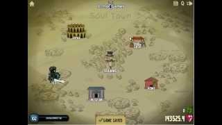 getlinkyoutube.com-Swords and Souls Last Boss Secret