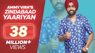 getlinkyoutube.com-Zindabad Yaarian ● Official Video ● Ammy Virk ● New Punjabi Songs 2016 ● Lokdhun